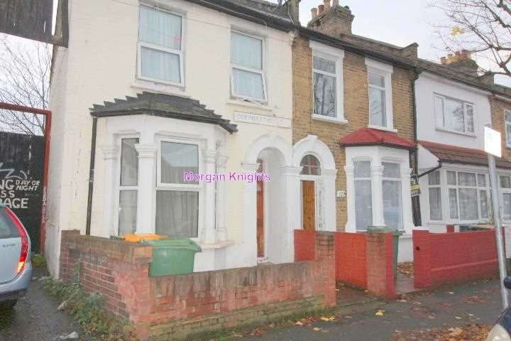 4 Bedrooms Terraced House for rent in Corporation Street, Stratford, E15