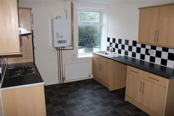 2 Bedrooms Apartment Flat for rent in Bacup Road, Waterfoot