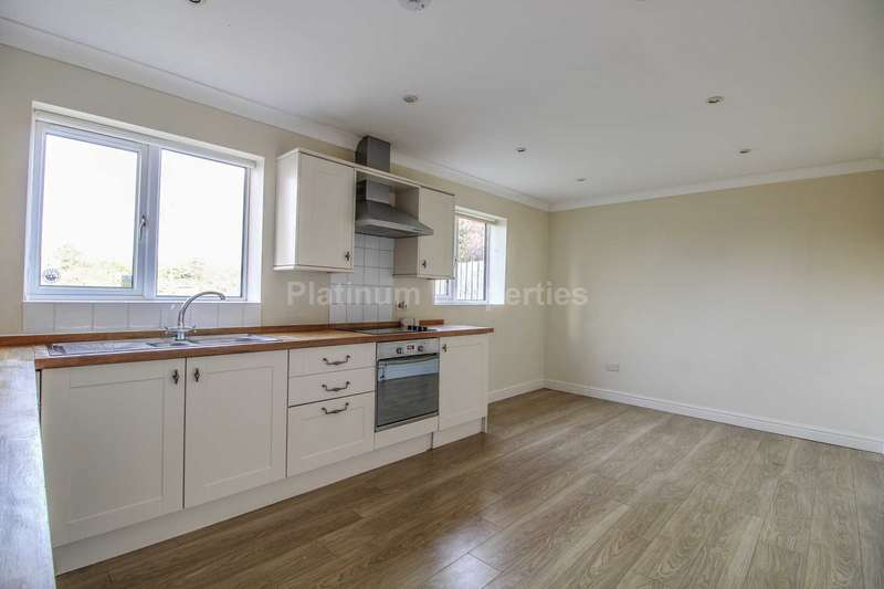 3 Bedrooms House for rent in Swaffham Road, Reach