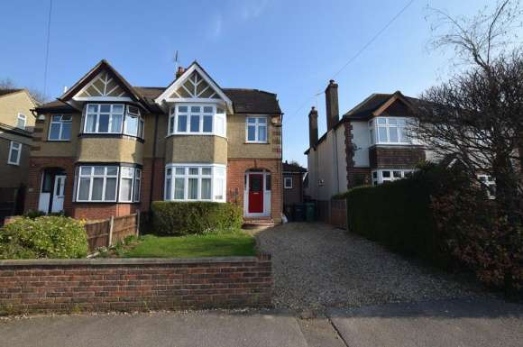 3 Bedrooms Detached House for rent in Topstreet Way, Harpenden