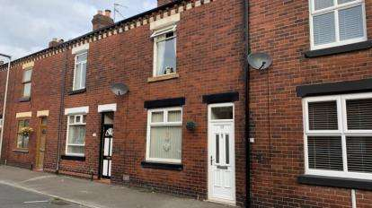 2 Bedrooms Terraced House for sale in Coronation Street, Wigan, Greater Manchester, WN3