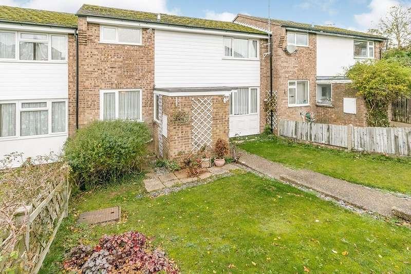 3 Bedrooms Property for rent in Brambledown, Hartley, Longfield, DA3