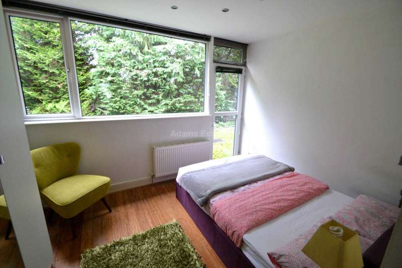 1 Bedroom Flat for rent in Mill Close(Annex), Wokingham