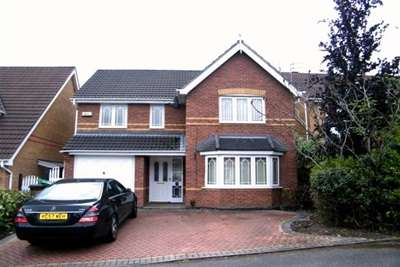 5 Bedrooms House for rent in Nethercote Avenue, Baguley