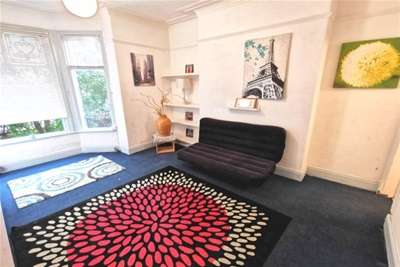 1 Bedroom Studio Flat for rent in Ellesmere Road, Chorlton