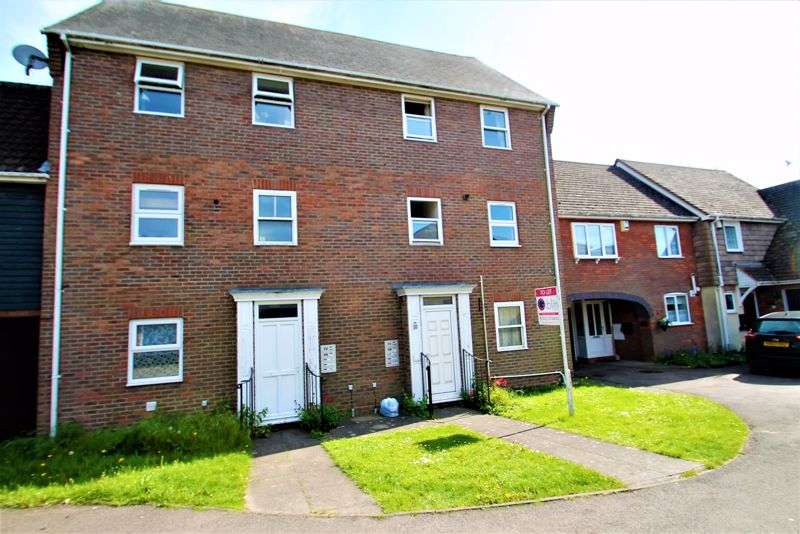 1 Bedroom Property for rent in Wivelsfield, Eaton Bray, Bedfordshire