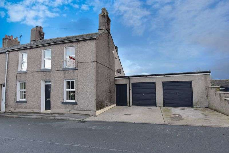 4 Bedrooms Property for sale in Main Street, Distington