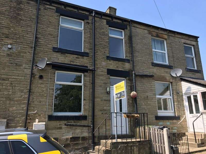 2 Bedrooms Property for rent in Shill Bank Lane, Mirfield, WF14