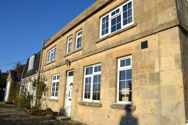 3 Bedrooms House for rent in Kelston Road, Bath