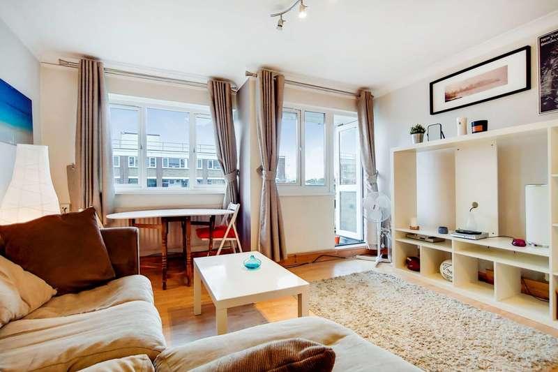 3 Bedrooms Flat for rent in Tildesley Road, Putney, SW15