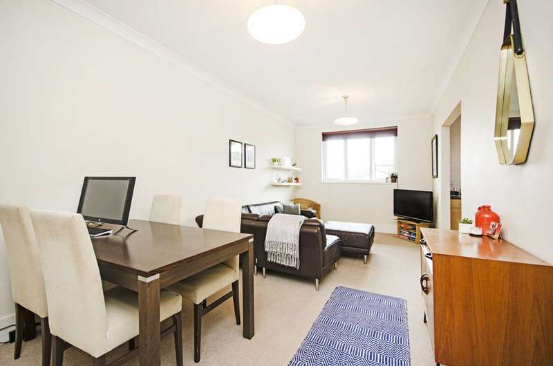 1 Bedroom Flat for rent in Holly Street, Dalston, E8