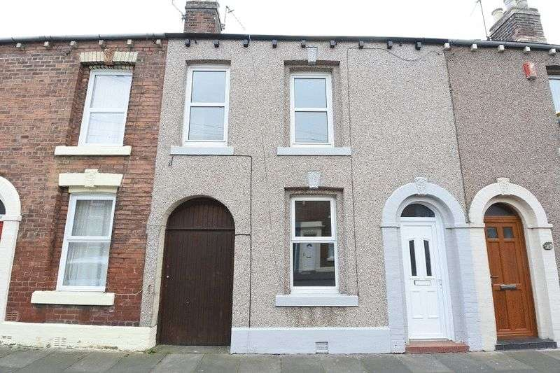 3 Bedrooms Property for rent in East Nelson Street, Carlisle