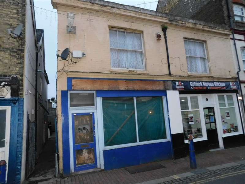 Commercial Property for rent in Queen Street, Gravesend