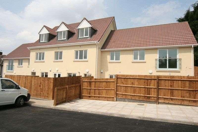 1 Bedroom Property for rent in Lower Hanham Road Hanham, BRISTOL