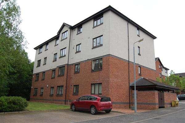 1 Bedroom Apartment Flat for rent in Avonbridge Drive, Hamilton