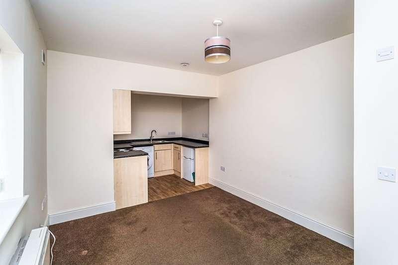 2 Bedrooms Property for rent in Denton Street, Carlisle, CA2