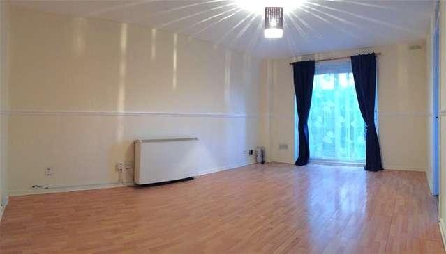 2 Bedrooms Flat for rent in Radlett Close, London