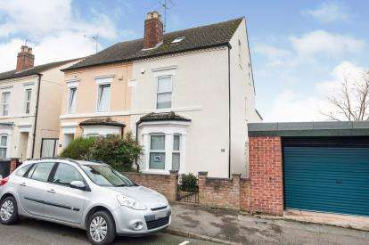 4 Bedrooms Semi Detached House for sale in Henry Road, Gloucester, Gloucestershire