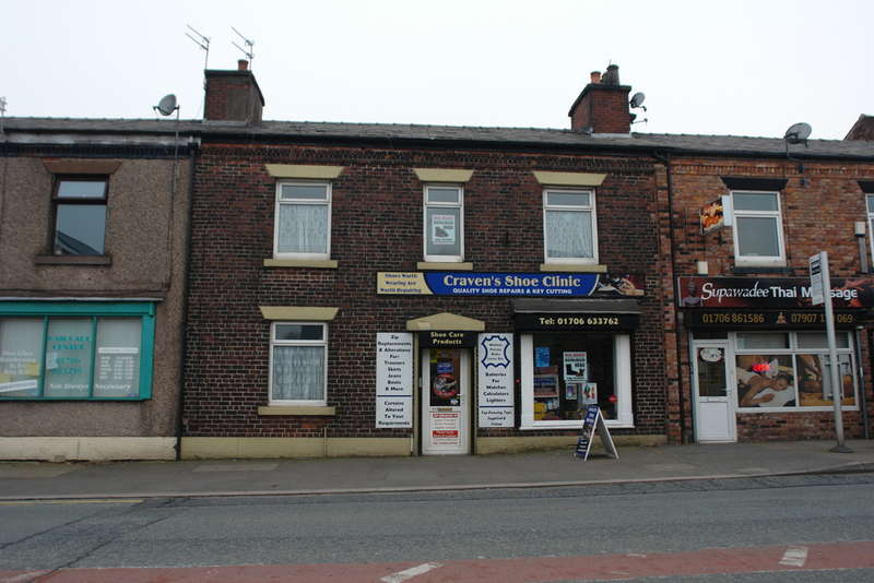 3 Bedrooms Commercial Property for sale in Manchester Road, Rochdale