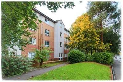 1 Bedroom Flat for rent in London Road, Glasgow, G40