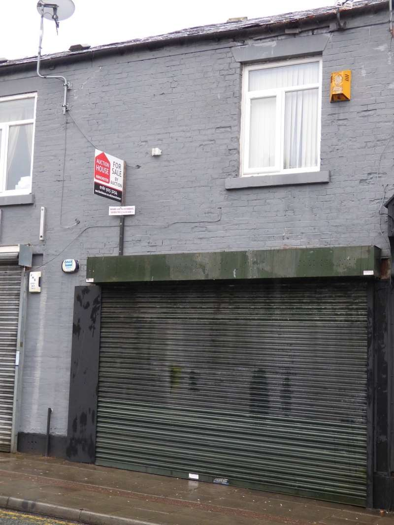 Mixed Use Commercial for sale in 91/91a Penny Meadow, Ashton-under-Lyne, Lancashire