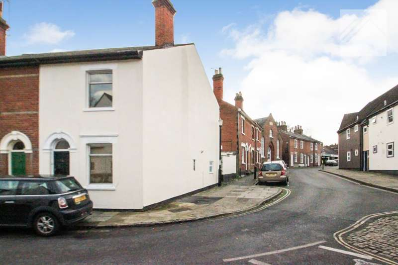 3 Bedrooms Cottage House for sale in West Stockwell Street, Colchester