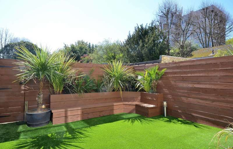 5 Bedrooms Terraced House for rent in Putney Heath Lane, Putney Heath, SW15
