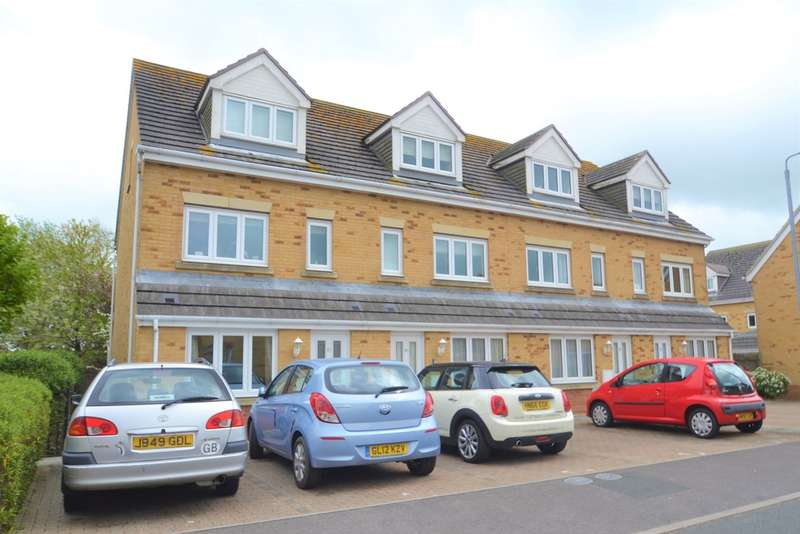 1 Bedroom Ground Flat for rent in Amherst Place, Ryde