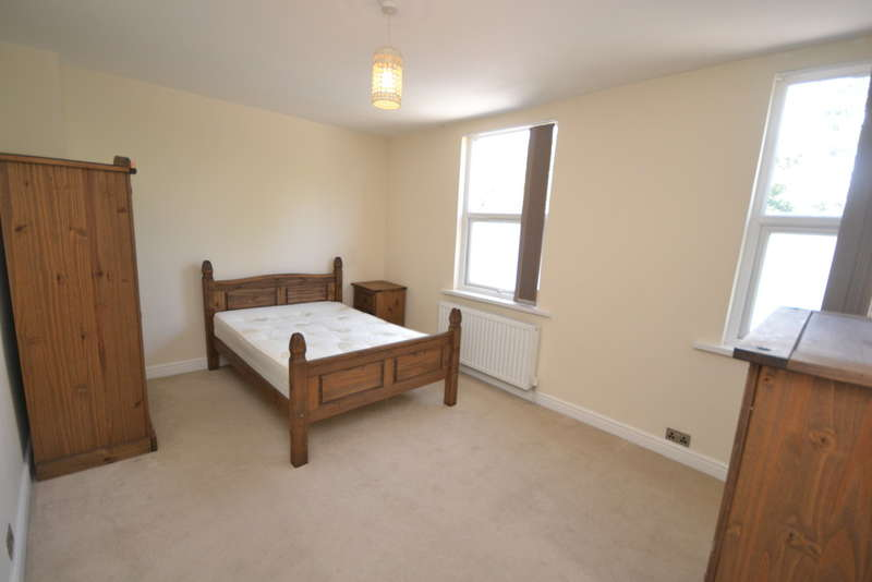 1 Bedroom House for rent in Woodborough Road, Nottingham