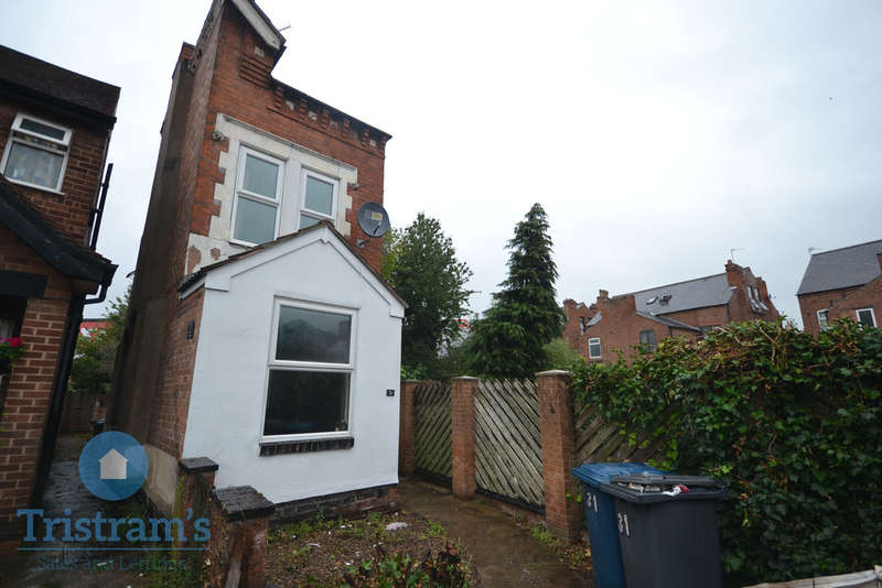 4 Bedrooms House for rent in House Share - Students 2021/2022 - Rosebery Avenue, West Bridgford