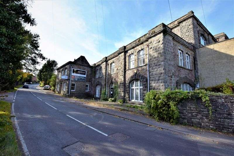 Property for rent in Office A1, The Old Brewery, Wickwar