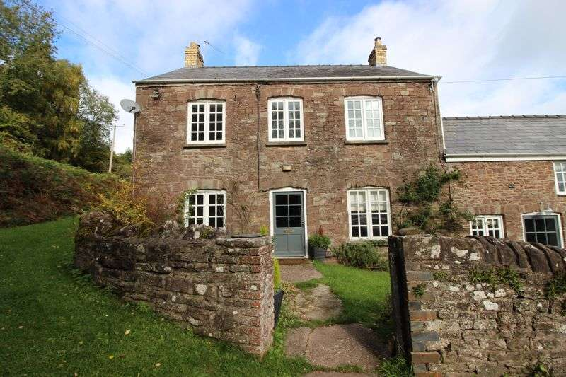 3 Bedrooms Property for rent in Skenfrith, Abergavenny