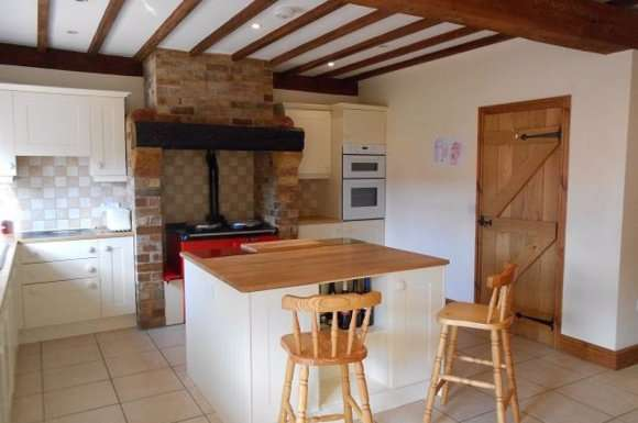 5 Bedrooms Property for rent in Murcot, Broadway, Worcestershire