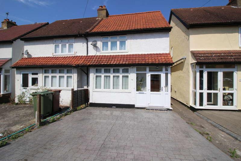 3 Bedrooms Property for rent in Brinkley Road