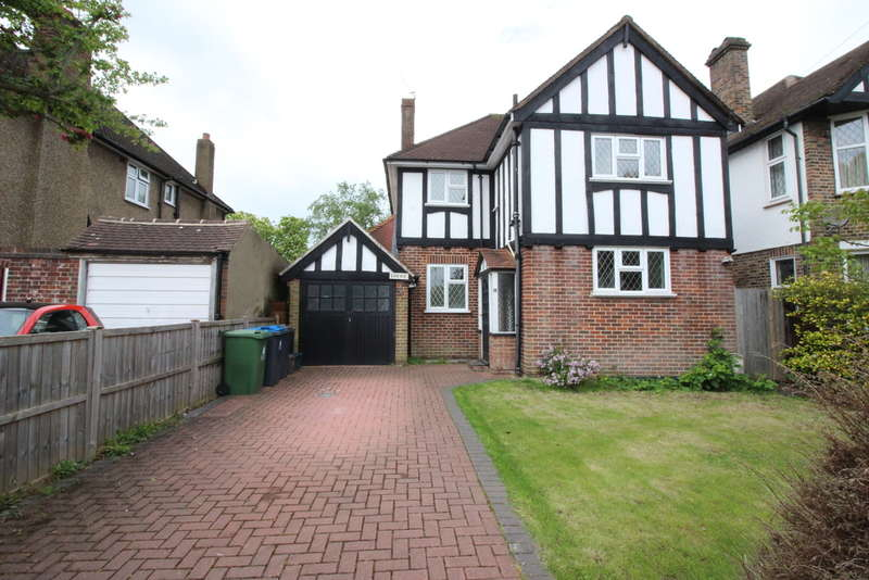 4 Bedrooms Semi Detached House for rent in Avondale Avenue