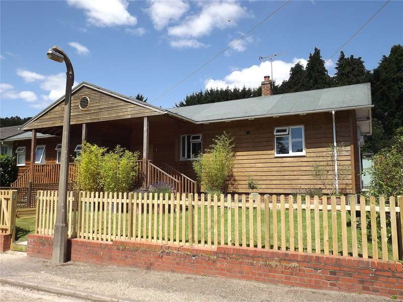 2 Bedrooms Semi Detached House for rent in Finnamore Wood, Frieth Road, Marlow, Buckinghamshire, SL7