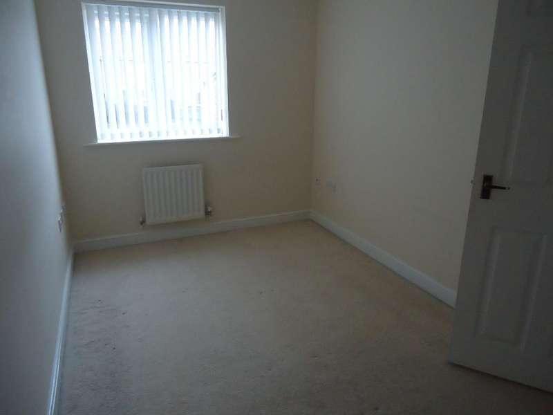3 Bedrooms Semi Detached House for sale in Woodhorn Farm, Newbiggin by the Sea, NE64 6AH