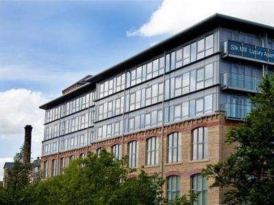 2 Bedrooms Apartment Flat for rent in Silk Mill, Dewsbury Road, Elland, HX5 9AR