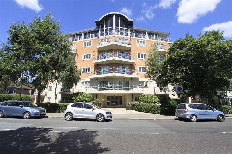 2 Bedrooms Apartment Flat for rent in Thomas More Building, Ickenham Road, Ruislip, HA4