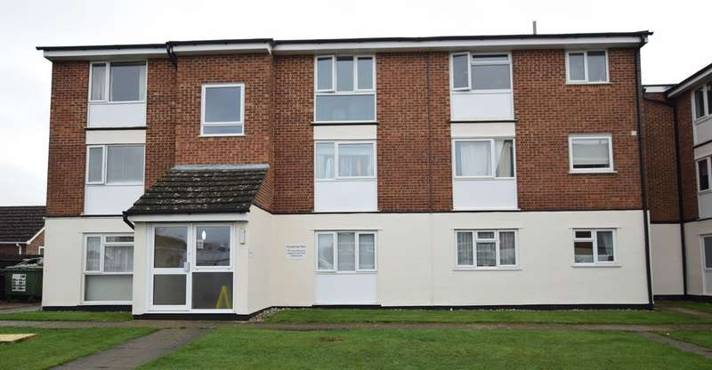 1 Bedroom Flat for rent in Clay Pit Piece, Saffron Walden