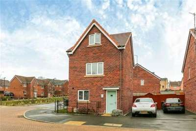 3 Bedrooms Detached House for rent in Lapworth Road, Coventry, CV2