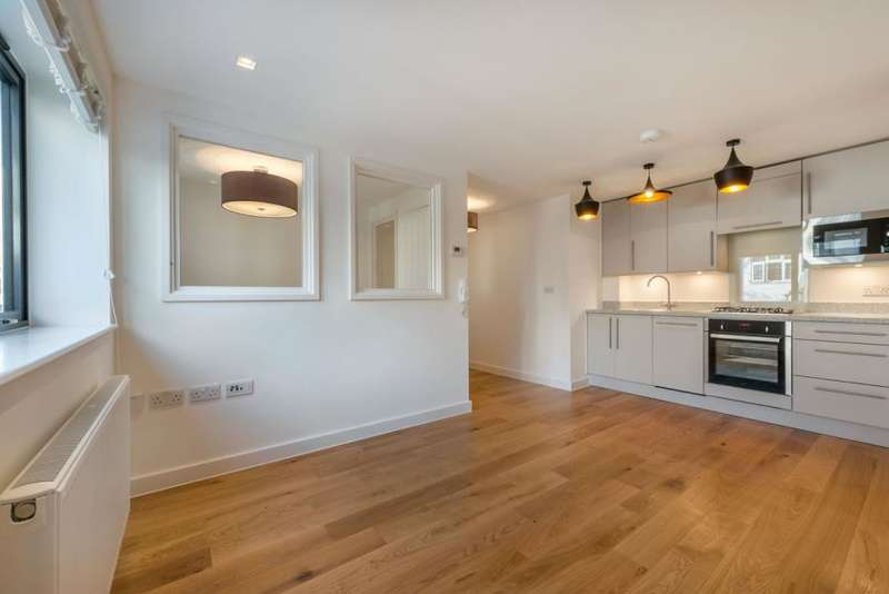 1 Bedroom Apartment Flat for rent in West Byfleet