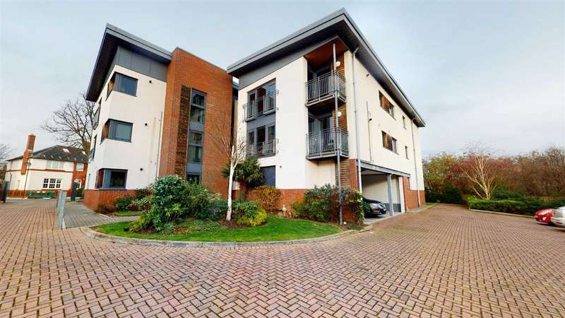 2 Bedrooms Apartment Flat for sale in Parkgate, Rosyth