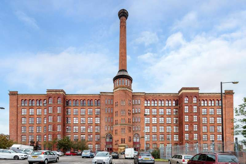 1 Bedroom Apartment Flat for rent in Victoria Mill, Lower Vickers Street, Manchester
