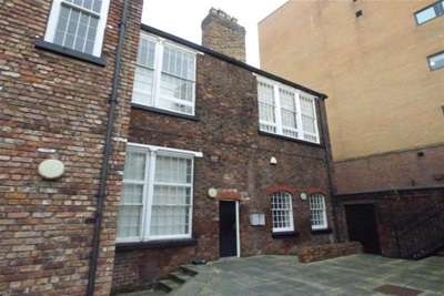1 Bedroom Flat for rent in The Old School Building, May St, L3