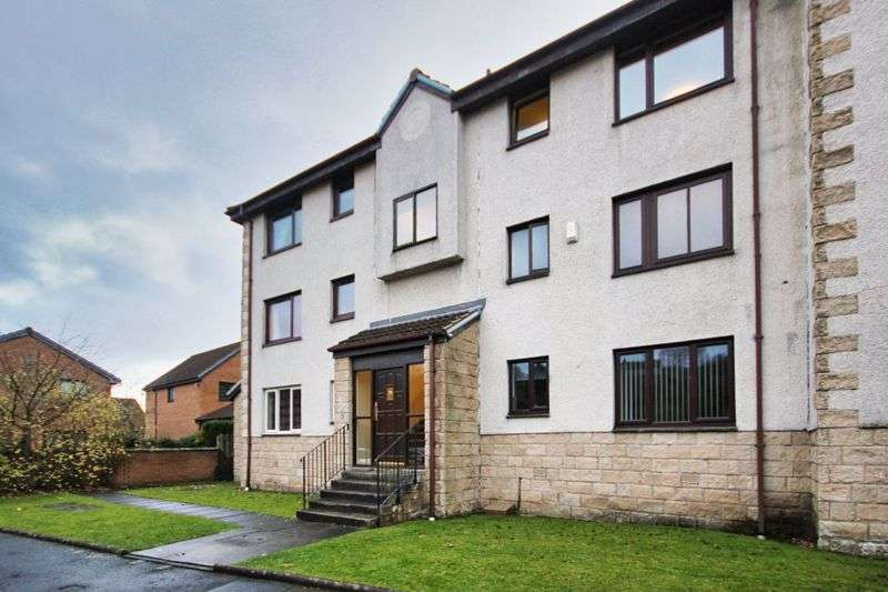2 Bedrooms Property for rent in Wallace Mill Gardens, Mid Calder, EH53 0BG
