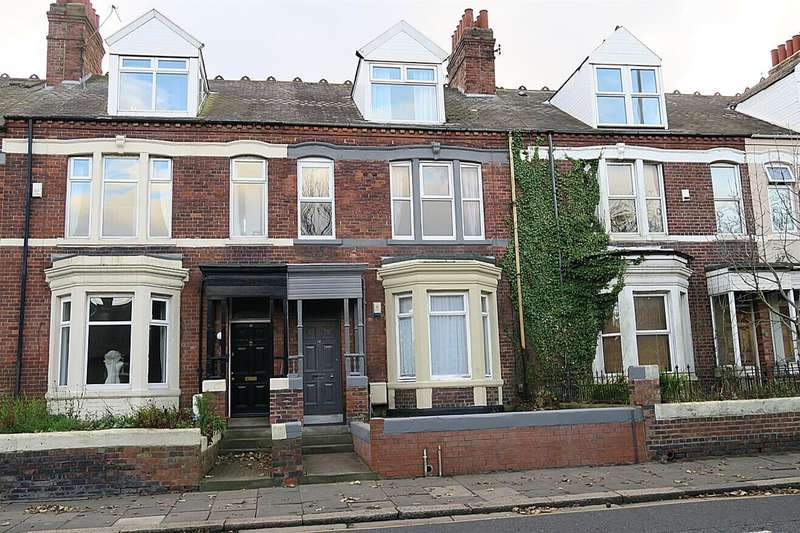 3 Bedrooms Apartment Flat for rent in Sunderland Road
