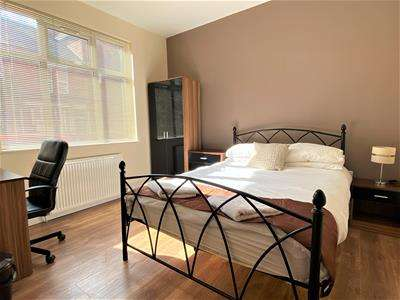 7 Bedrooms House for rent in Hamilton Street, Leicester