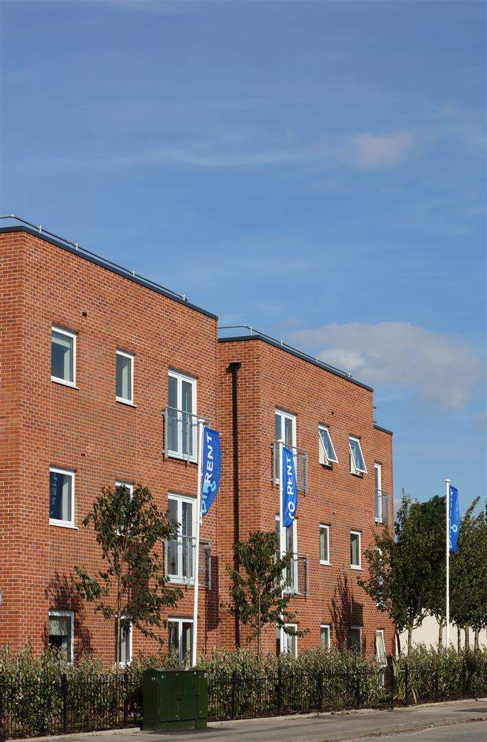 1 Bedroom Apartment Flat for rent in Edwin Court, Eccles, Manchester