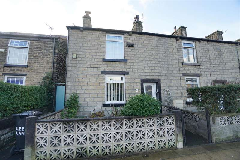 2 Bedrooms Cottage House for sale in Lee Lane, Horwich, Bolton